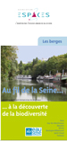 plaquette Berges de Seine