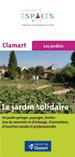 plaquette Jardin solidaire de Clamart