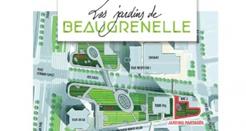 Nouveau : les jardins partagés de Beaugrenelle