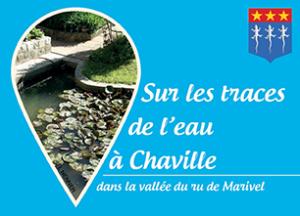 Couverture depliant _carte_Chaville