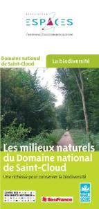 couv plaquette DNSC - Biodiversité