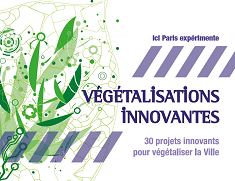 vegetalisations innovantes
