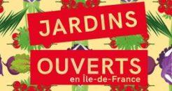 Jardins ouverts : première édition