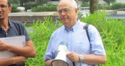 Jean-Pierre Amiot, nouveau président d'Espaces