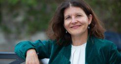 Catherine Decaux directrice générale d'Espaces
